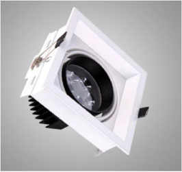 встраиваемый светильник LS-7W
