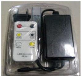 Контроллер температуры света AC220V