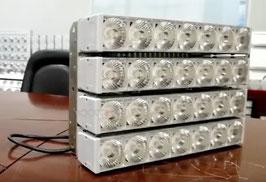 Термостойкий светодиодный светильник LS- 100W -L+100C