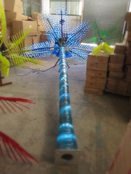 Светодиодная пальма - LS 6m.