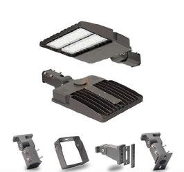Уличный светодиодный светильник LS 100W-Q