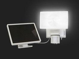 60 LED на солнечных батареях