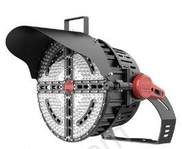 светодиодный прожектор LS 500W -Bree