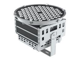 Светодиодный прожектор  LS-500-W Cree led CHIN