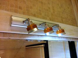 Светодиодный светильник для ванной LS b-9W