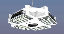 Промышленный модульный светильник LS - 100W