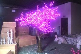 Светодиодная сакура 4м