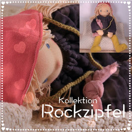 """VierTofuHoch """"Rockzipfel"""""""