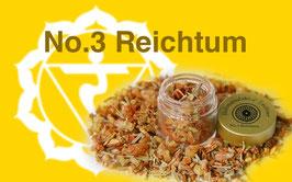 No.3 - Reichtum
