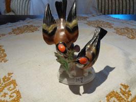 Hp-6/11 Vogelpaar