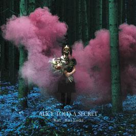 """War Ballads Vinyl 12"""""""