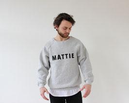 NIEUW Mattie trui