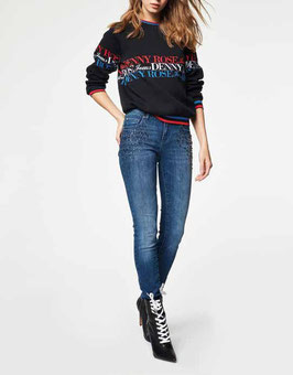 Jeans art 921ND26004 Donna Denny Rose Jeans Autunno 2019/20