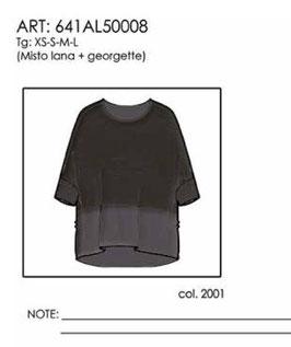 Maglia donna Almagores art 641AL50008 Autunno Inverno 2016/17