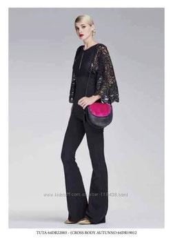 Tuta suit donna Denny Rose art 64dr22003 natale inverno 2016/17