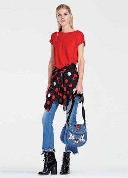 Jeans Pantalone donna Denny Rose art 73dr12019 Primavera 2017