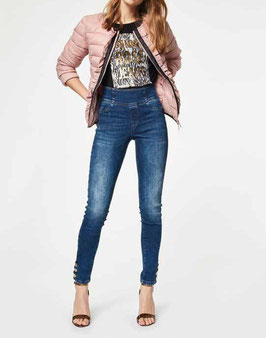 Piumino sintetico art 921ND35006 Donna Denny Rose Jeans Autunno 2019/20