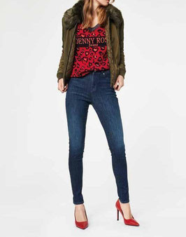 Piumino art 921ND35001 Donna Denny Rose Jeans Autunno 2019/20