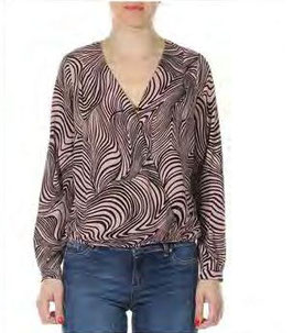 Blusa art 921ND45005 Donna Denny Rose Jeans Autunno 2019/20