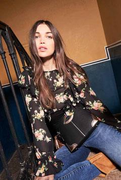 Blusa Maglia donna Denny Rose art 911DD40008 Primavera Estate 2019