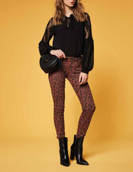 Pantalone art 921ND25006 Donna Denny Rose Jeans Autunno 2019/20