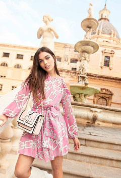 Abito Dress donna Denny Rose art 911DD10023 Primavera Estate 2019