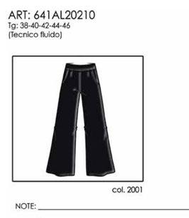 Pantaloni donna Almagores art 641AL20210 Autunno Inverno 2016/17