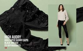 Jeans denim Donna Fracomina art FR18FMJHAUDRY5  Autunno Inverno 2018/19