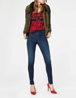 Jeans art 921ND26019 Donna Denny Rose Jeans Autunno 2019/20