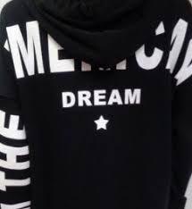 Felpa T-shirt colore nero Maglia donna Denny Rose art 811DD60005 Primavera 2018