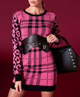 Abito dress art 921DD50004 Donna Denny Rose Autunno Inverno 2019/20