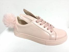 Scarpe Sneakers rosa Donna art A13 colore come d foto