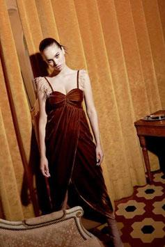 Abito Dress donna Denny Rose art 822DD10056 Evening Natale 2018/19