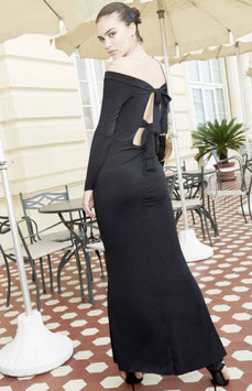 Abito Dress donna Denny Rose art 822DD10059 Evening Natale 2018/19