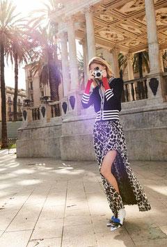 Maglia donna Denny Rose art 911DD50008 Primavera Estate 2019