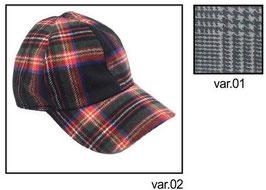 Cappello donna Denny Rose art 821ED90004 Autunno 2018/19 variante colore grigio