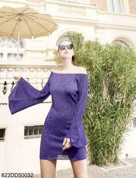 Abito Dress donna Denny Rose art 822DD50032 Evening Natale 2018/19