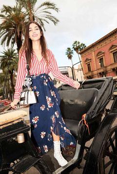 Blusa Maglia donna Denny Rose art 911DD40001 Primavera Estate 2019