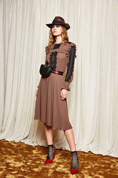 Abito Dress donna Denny Rose art 821DD10019 Autunno 2018/19