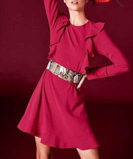 Abito dress art 921DD10000 Donna Denny Rose Autunno Inverno 2019/20