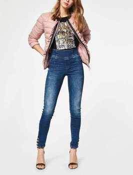 Jeans art 921ND26014 Donna Denny Rose Jeans Autunno 2019/20