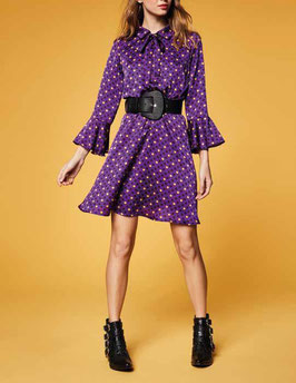 Abito dress art 921ND15006 Donna Denny Rose Jeans Autunno 2019/20