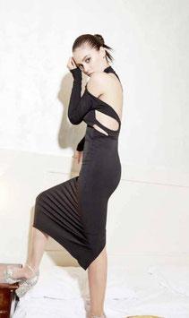 Abito Dress donna Denny Rose art 822DD10053 Evening Natale 2018/19