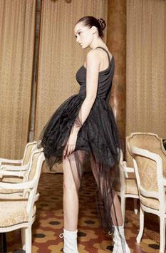 Abito Dress donna Denny Rose art 822DD10042 Evening Natale 2018/19