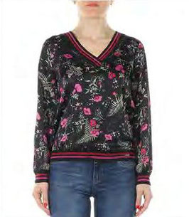 Blusa art 921ND45007 Donna Denny Rose Jeans Autunno 2019/20