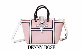 Borsa donna Denny Rose art 911ED990012 Primavera Estate 2019 col rosa