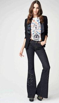 Pantalone  Denny Rose art 64dr12012 Autunno 2016/17