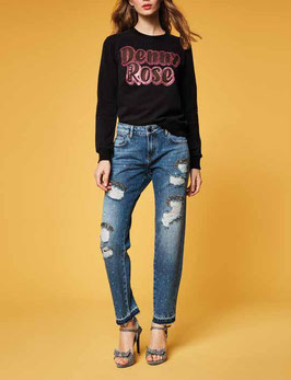 Jeans art 921ND26001 Donna Denny Rose Jeans Autunno 2019/20