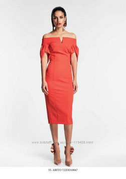 Dress Abito donna Denny Rose art 722DD10047 Autunno Inverno 2017 2018