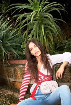 Maglia donna Denny Rose art 911DD50016 Primavera Estate 2019